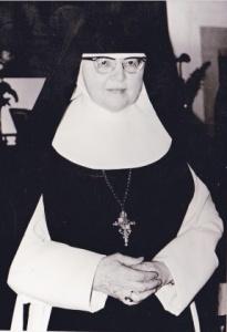 Mutter Anna Meier