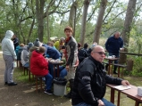 Kaffee in Wessel 2